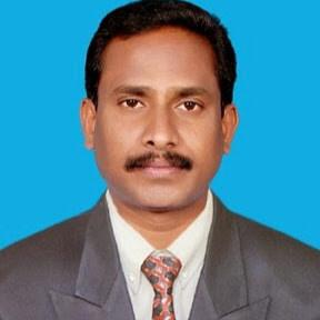 Dr. G. Alagukannan