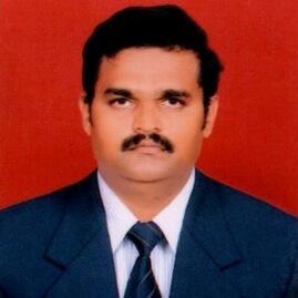 M. Ashok Kumar