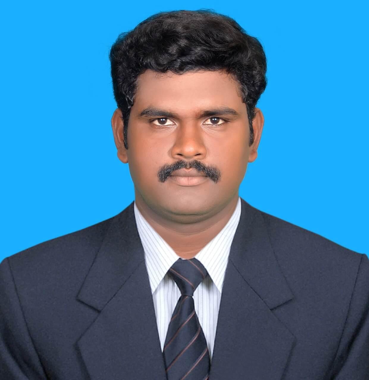 M.Thirumalaivasan